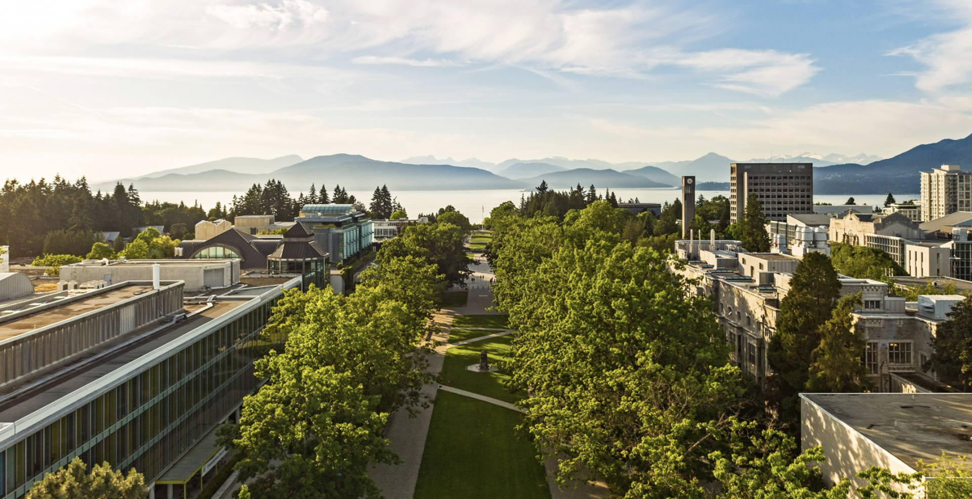 UBC was just ranked as one of the world's top 50 universities