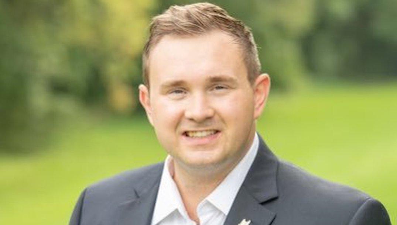 Toronto councillor Michael Ford tests positive for coronavirus