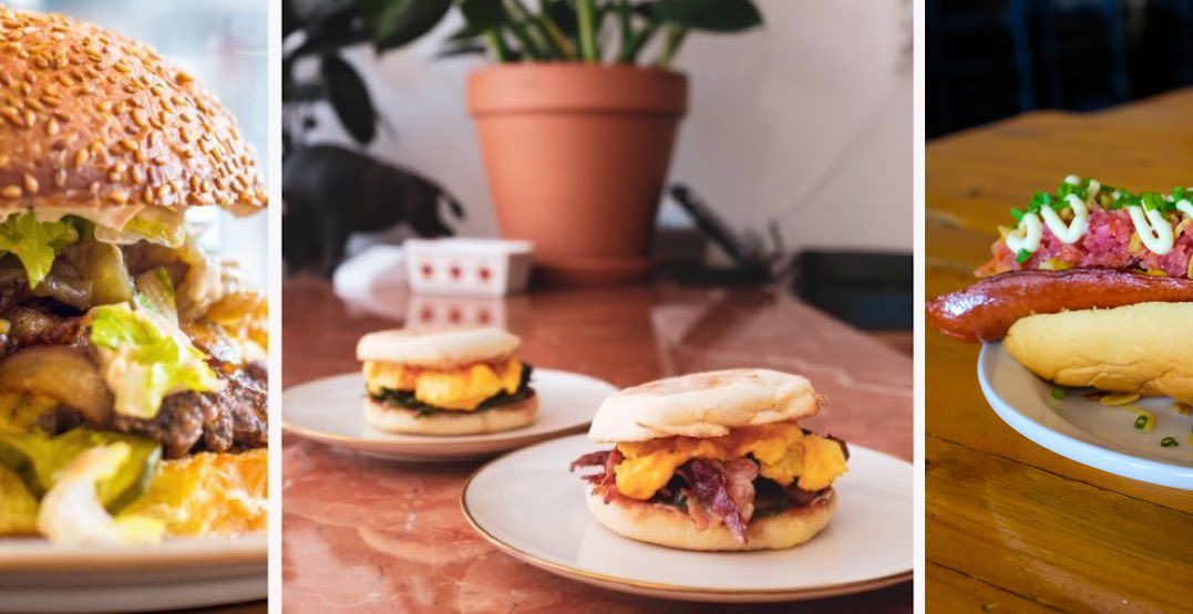 """Weekly """"Burger and Bottle Shop"""" launches at beloved brunch spot"""