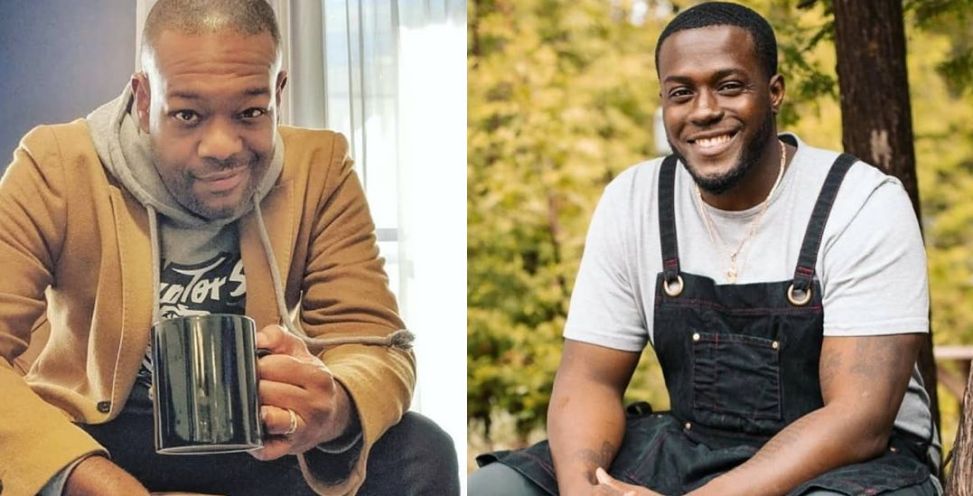 Two of Toronto's top Black foodies to talk about racism in the food industry tonight