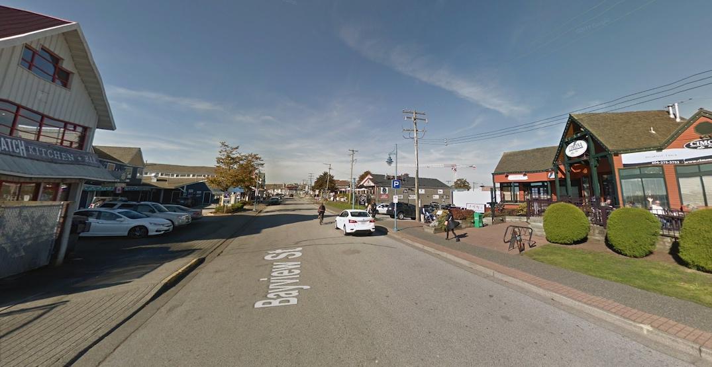 Richmond considering making parts of Steveston Village car free