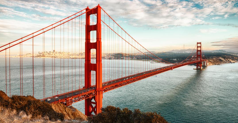 "Golden Gate Bridge creates ""eerie"" music during high winds (VIDEOS)"
