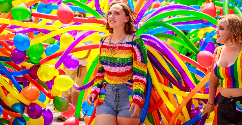 4 Portland Pride events happening online this weekend