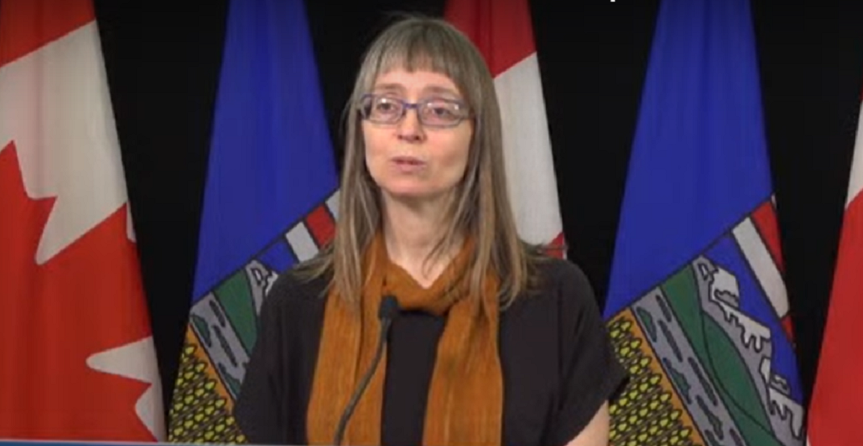 New coronavirus outbreak detected at hospital in Edmonton