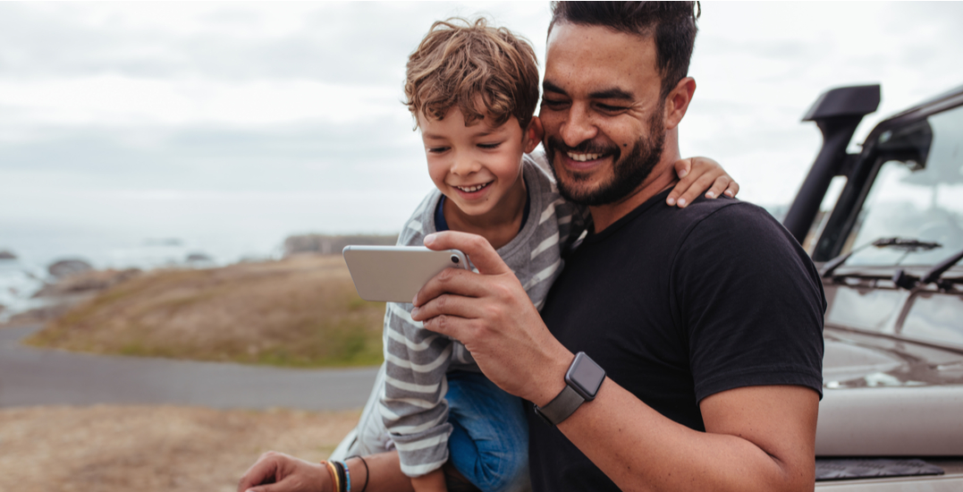 7 tech gifts for Father's Day that will keep you connected