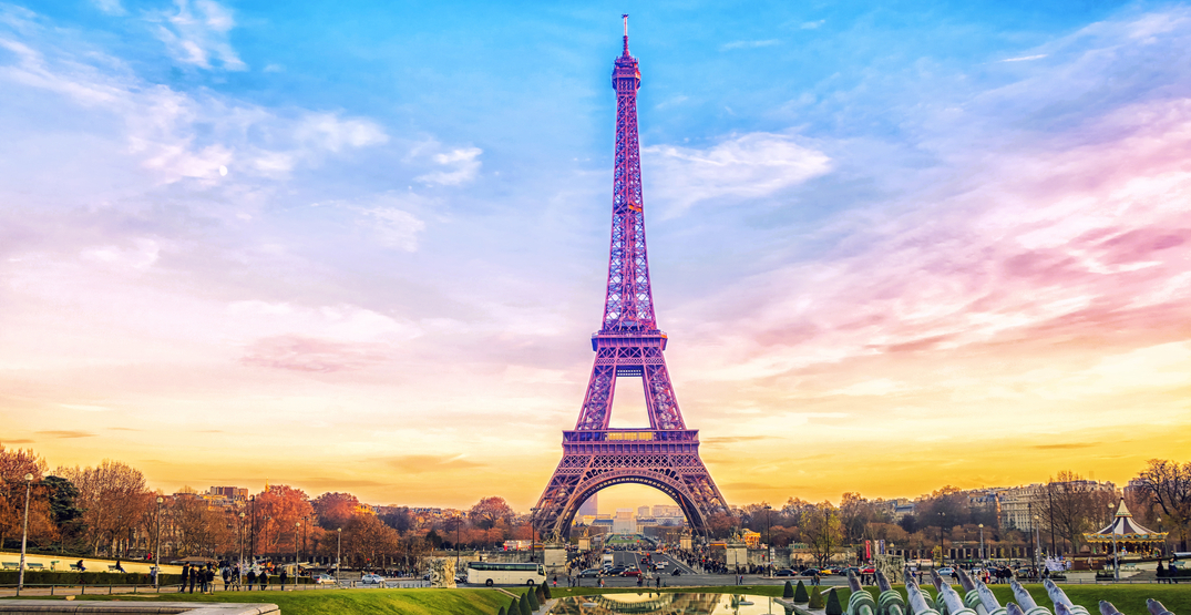 Two of France's most popular attractions are reopening for visitors