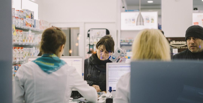 Over-the-counter prescription service lets Albertans skip the doctor's clinic