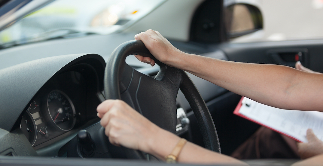 Driving lessons to resume throughout Quebec as of next week