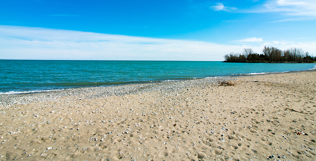 6 swimming beaches opening in Toronto this month