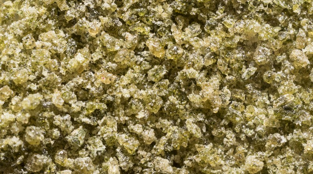 Bonify to develop bubble hash, other products shortly after returning to shelves