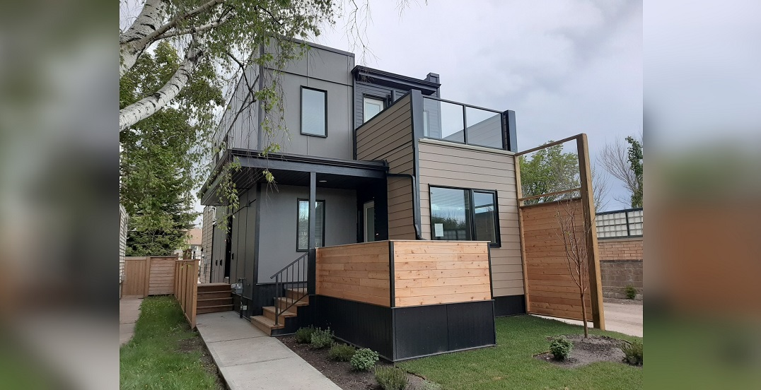 Tenants to move into affordable modular homes thanks to housing initiative