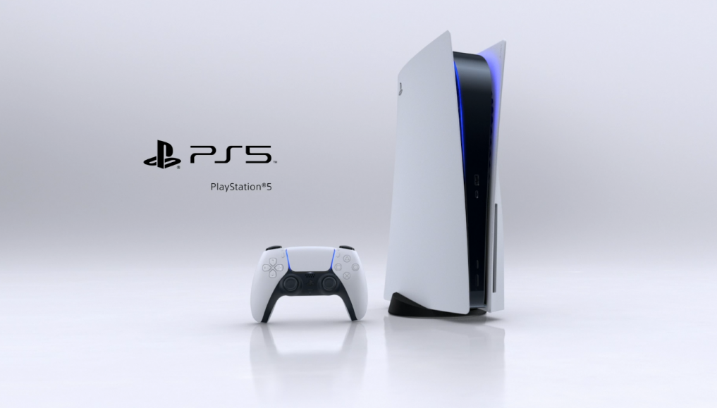 Sony finally reveals its new PlayStation 5 console