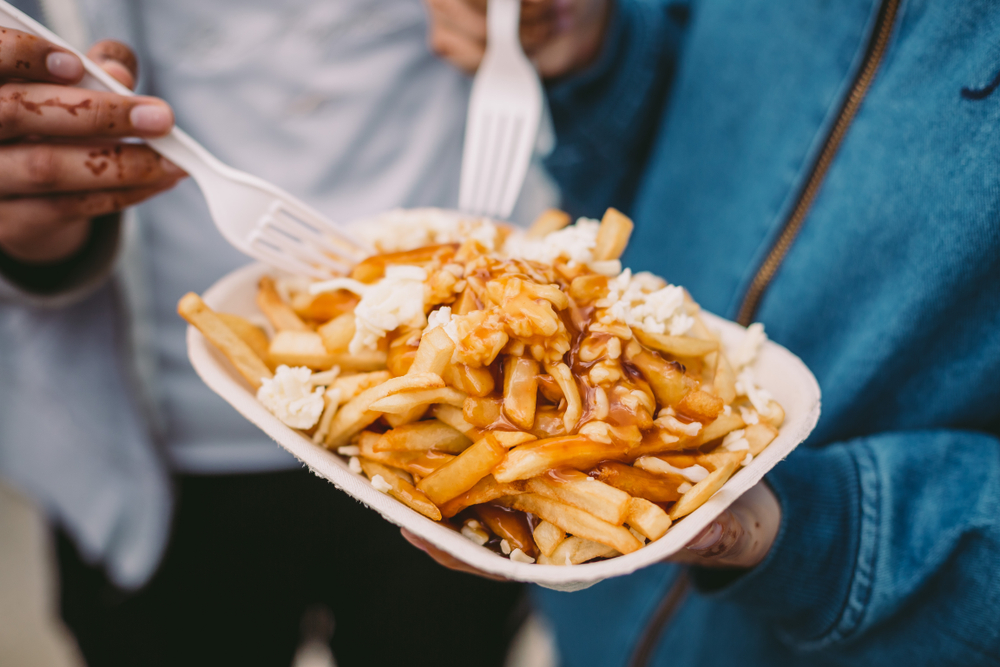 Quebec summer poutine festival will conclude in Pointe-Claire