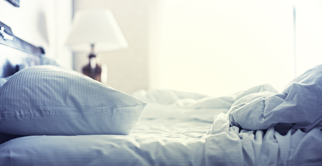 People are sleeping later, showering less during pandemic: BC Hydro
