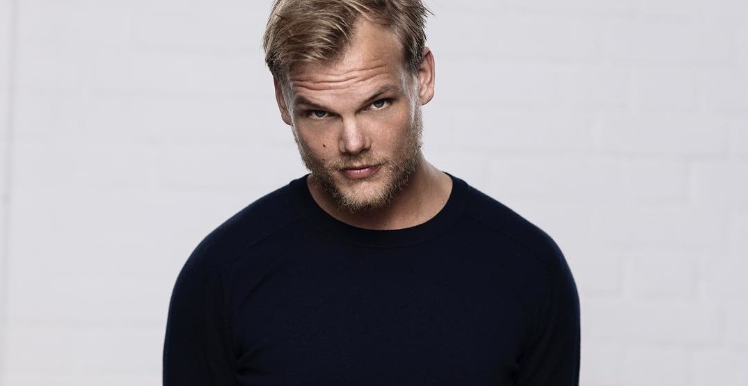 A museum dedicated to Avicii is opening in Sweden in 2021