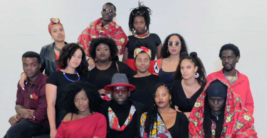 Afro Van Connect seeks positive space for Black creative community