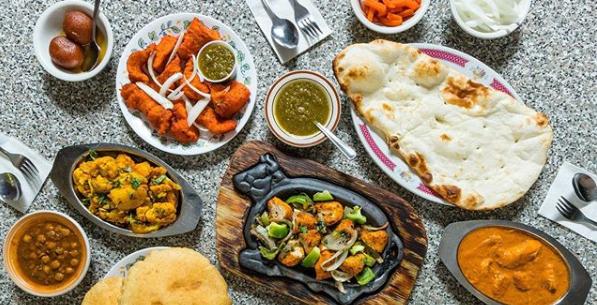 Adopt My Shop: Himalaya Restaurant