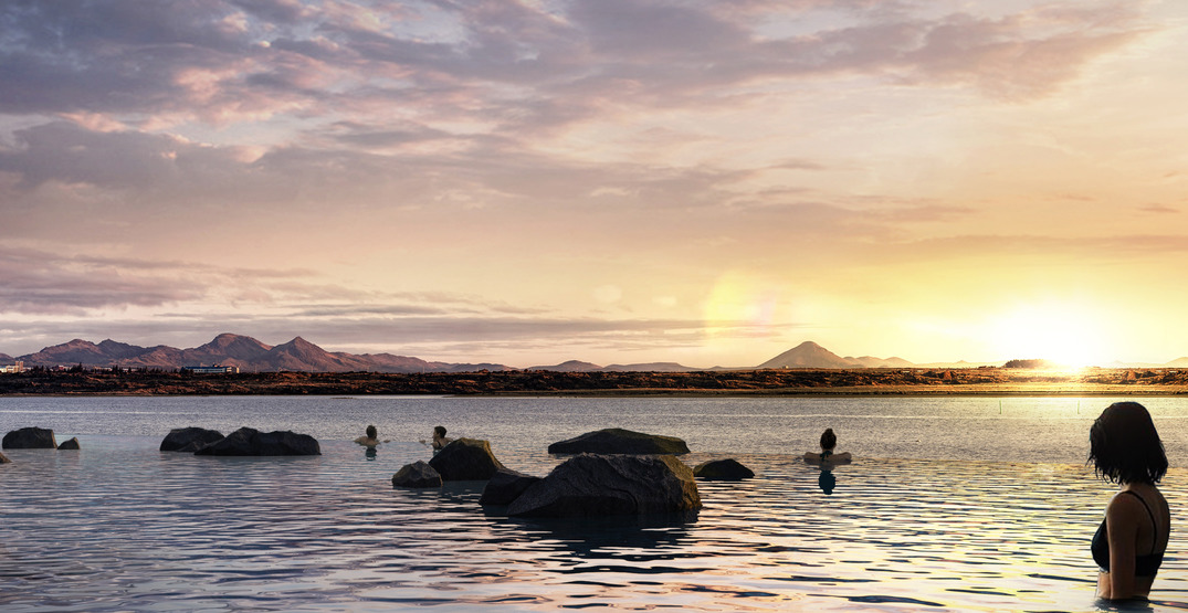 Iceland to open new wellness lagoon experience in 2021 (PHOTOS)