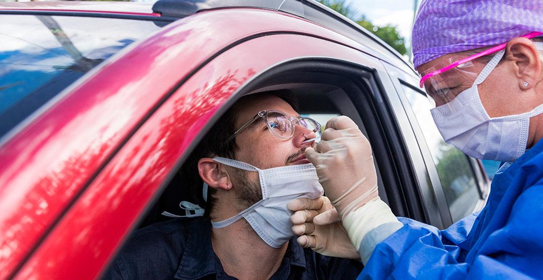 Ontario reports 266 new coronavirus cases Saturday