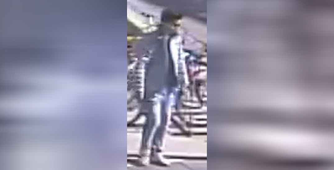 Police looking to identify man who allegedly sexually assaulted woman downtown