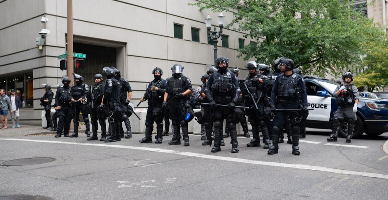 Portland Police Bureau releases diversity video to social media