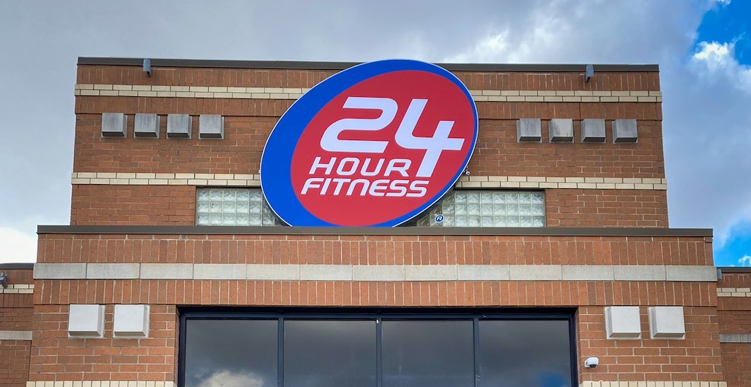 24 Hour Fitness permanently closing seven clubs in the Seattle area