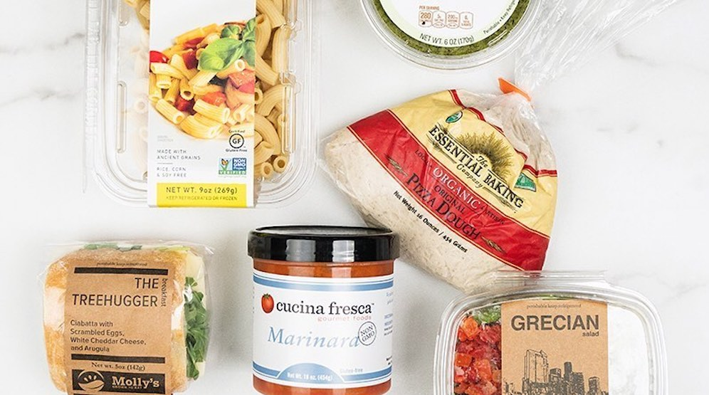 Seattle-based Homegrown has launched an online grocery