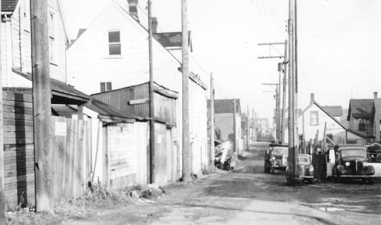 hogan's alley vancouver