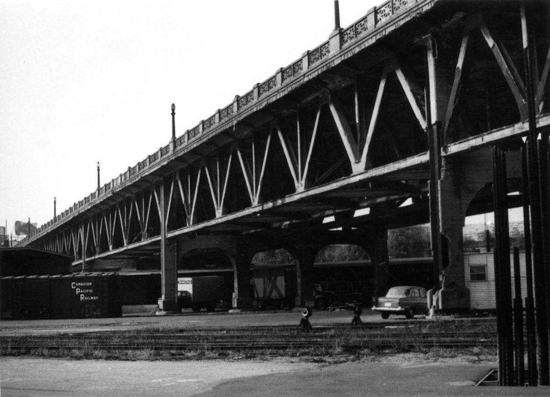 old georgia viaduct 1970