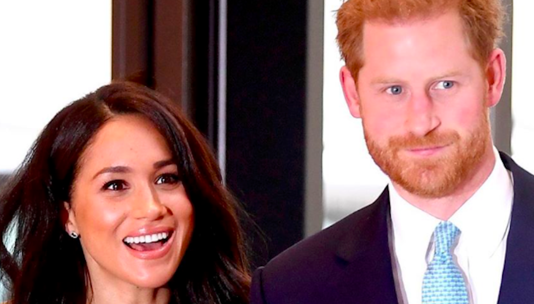 Prince Harry and Meghan Markle's security cost Canadian taxpayers over $50,000