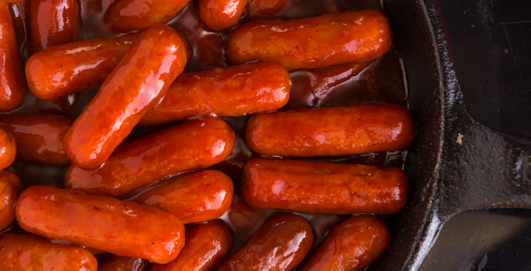 Mini smoked sausages recalled due to risk of Listeria