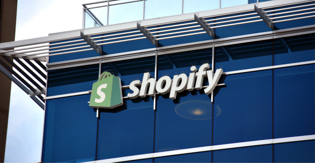 How the new Shopify and Walmart deal may challenge Amazon