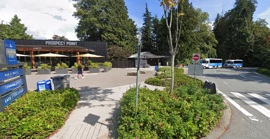 Park Board to consider reopening Stanley Park to all cars starting this weekend