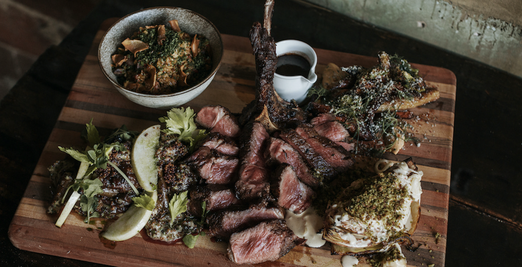 14 feasts and treats to celebrate Father's Day in Vancouver
