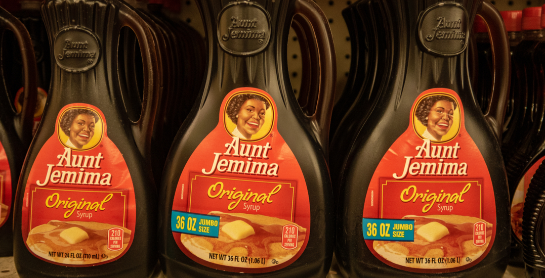 "Aunt Jemima brand being retired as Quaker acknowledges ""racial stereotype"""