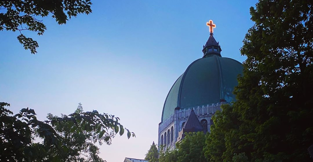 Places of worship can open throughout Quebec next week