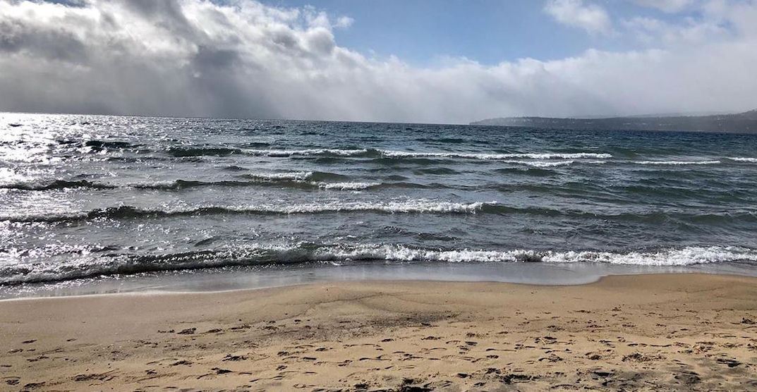Beaches can reopen throughout Quebec as of today