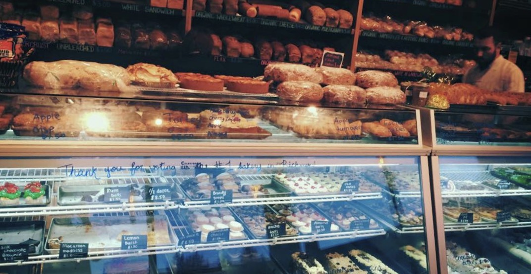 Richmond's Broadmoor Bakery is closing after 61 years of business