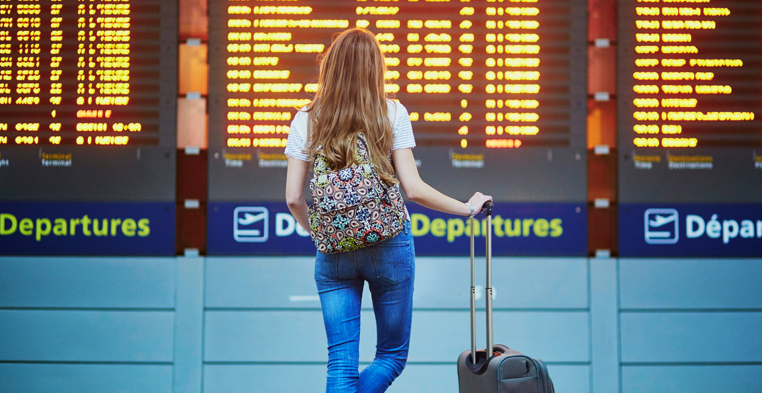 Travel bookings by young people increased by 29% since March: report