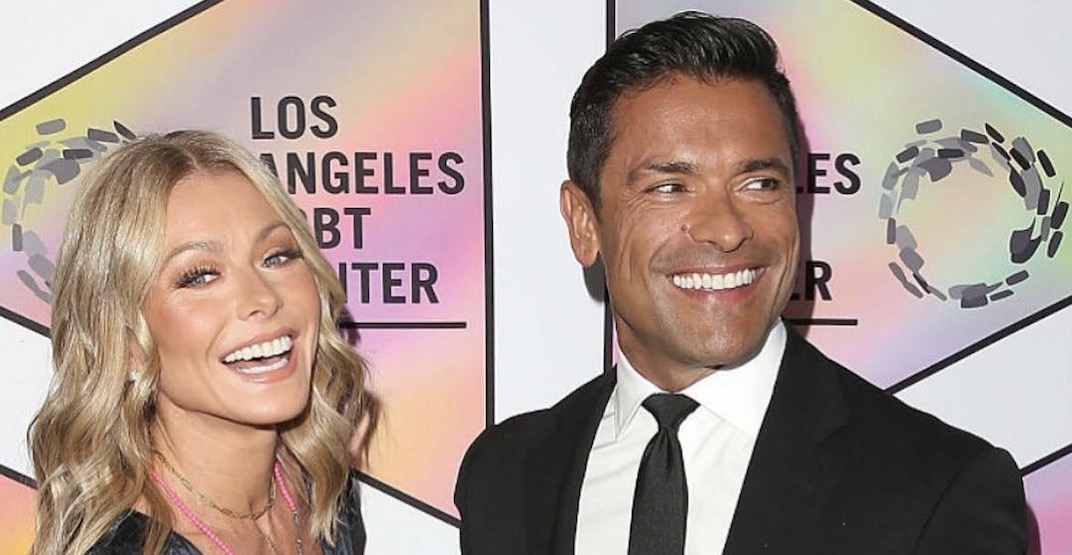 Kelly Ripa just gave this Vancouver eatery a major shoutout (VIDEO)