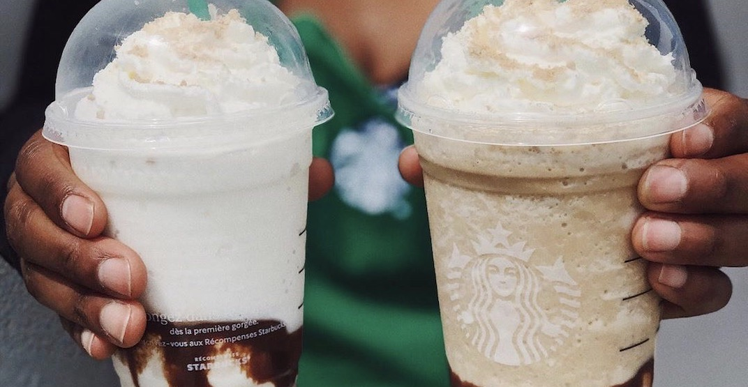 Starbucks is offering buy-one-get-one FREE drinks on July 9