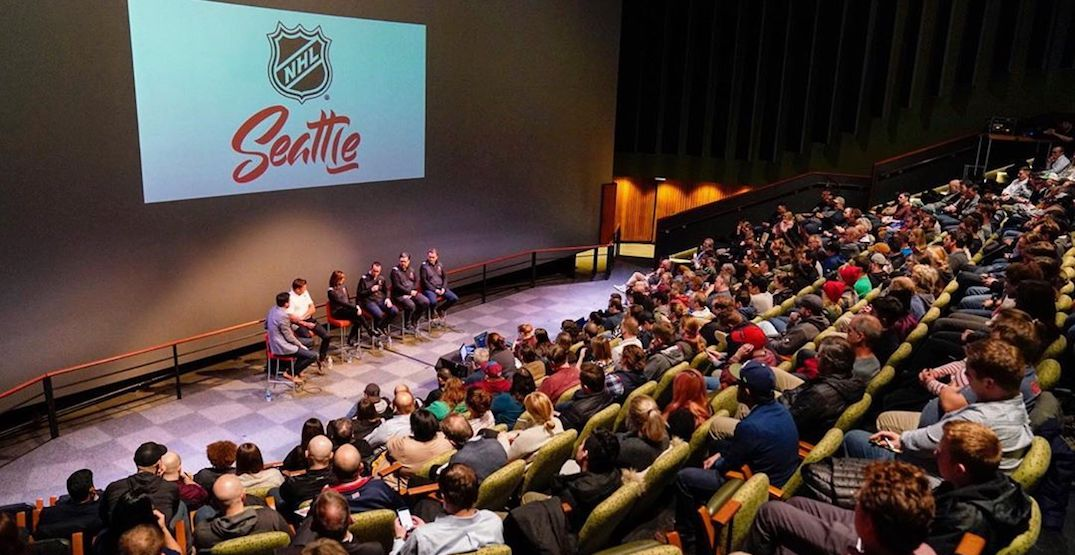 Seattle NHL team name reveal gets delayed again