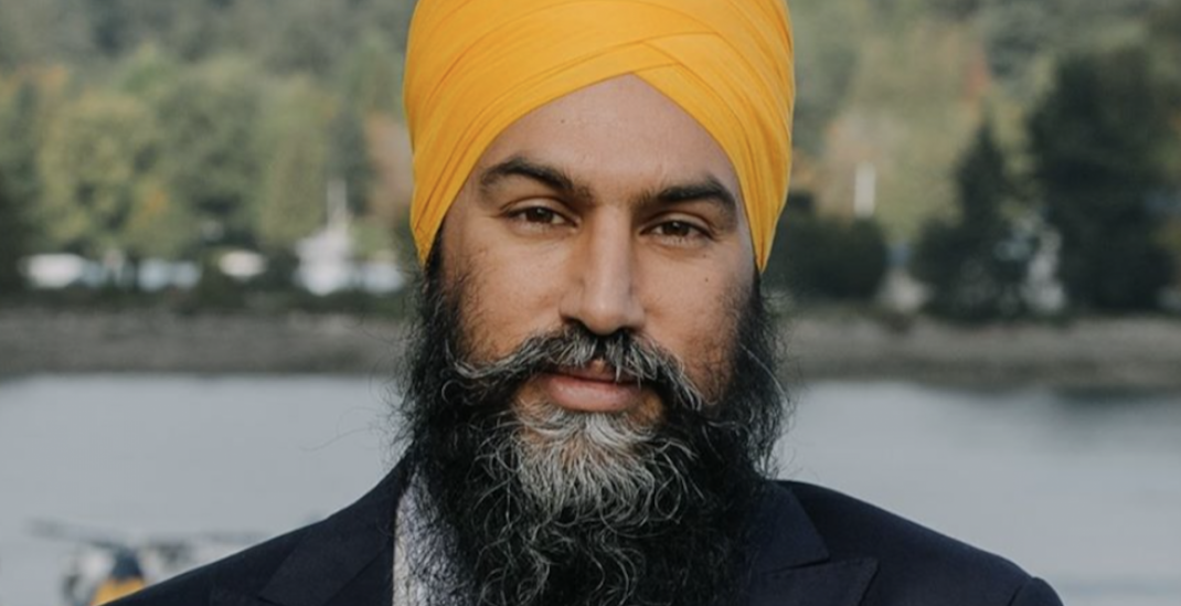 Jagmeet Singh wants PM Trudeau to make real changes on policing