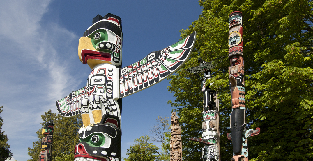 Indigenous Peoples Day events to check out around Metro Vancouver