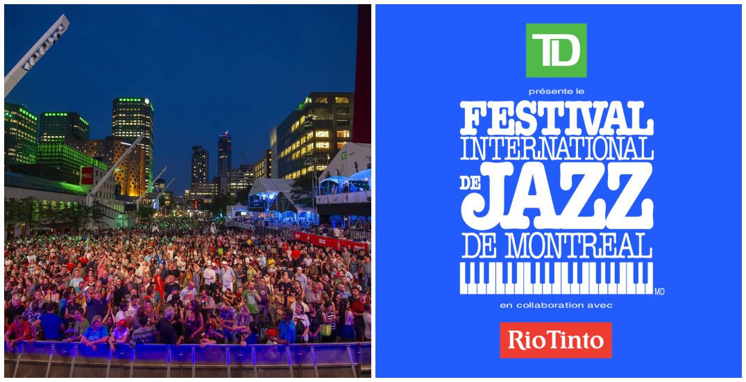 An all virtual Jazz Fest is coming to Montreal this month
