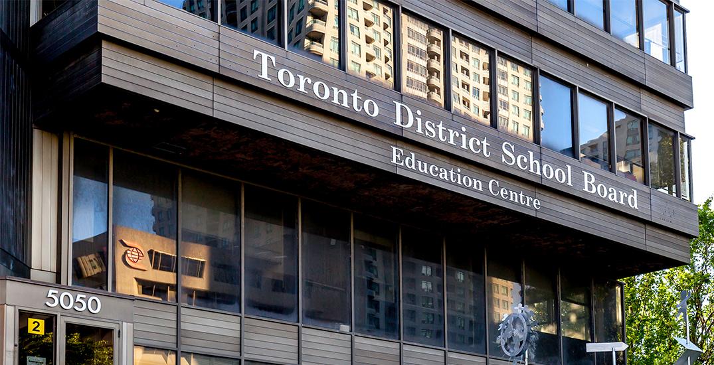 Toronto school board launches Centre for Black Student Achievement