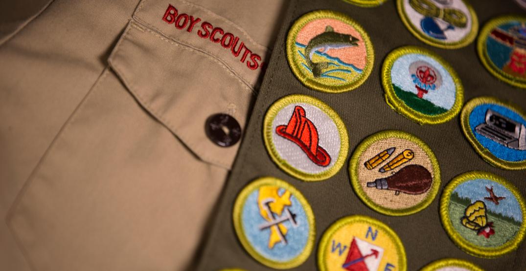 Boy Scouts honor BLM movement with new diversity merit badge