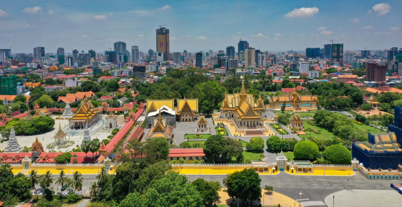 "Travellers must pay a $4K ""coronavirus deposit"" to visit Cambodia"