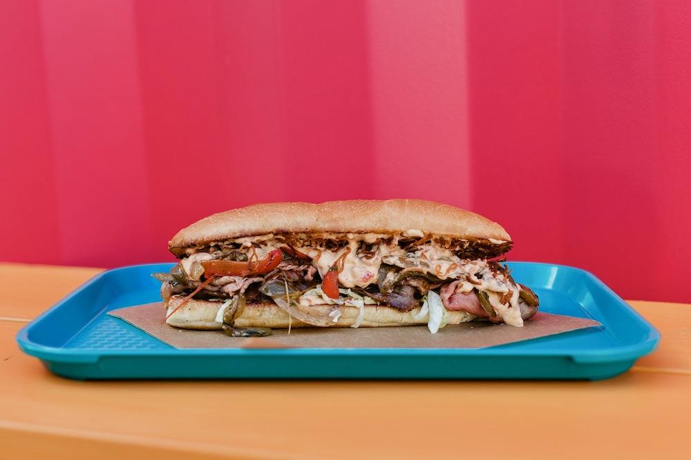 B-Side Sandwiches