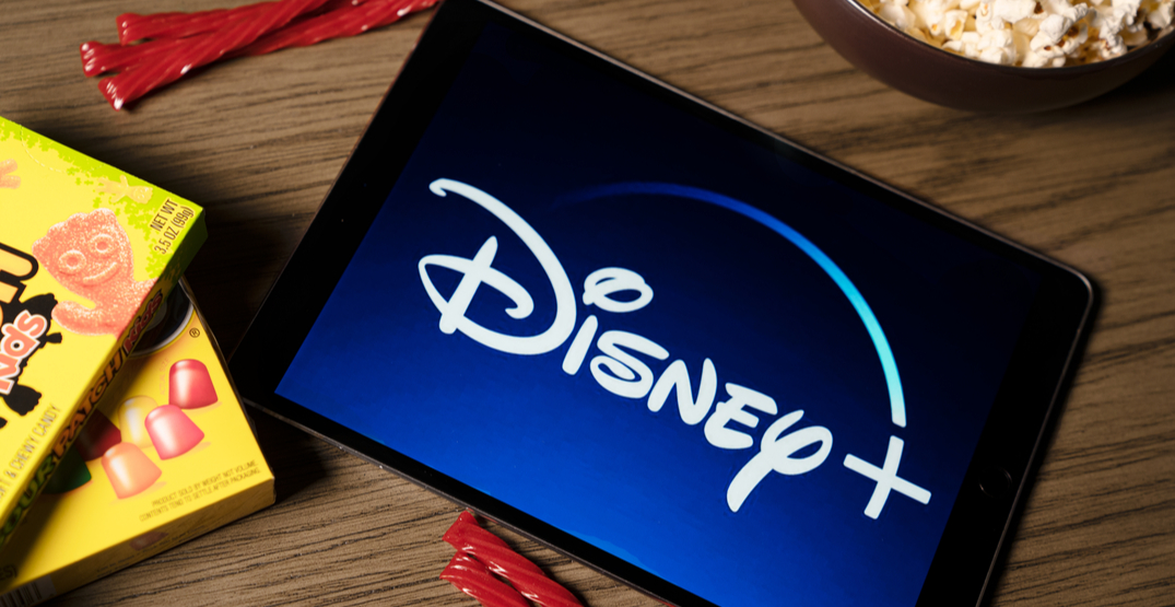 Everything coming to Disney Plus in Canada this August